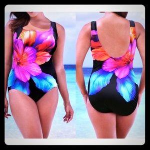 Other - Brand New Women's bathing suit sz XXl